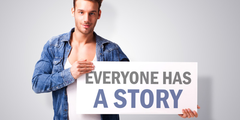 How to Write Success Stories (that Succeed)