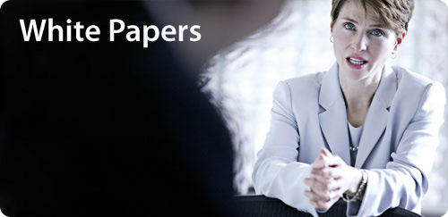 Read our technology & business white papers