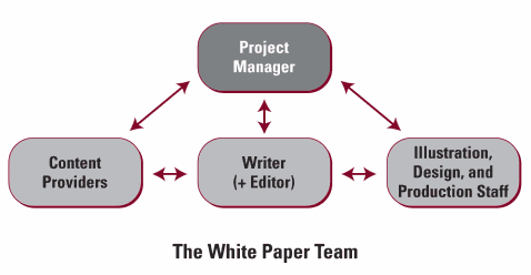 The White Paper Team