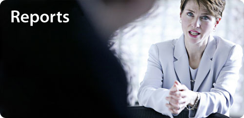 Write business report